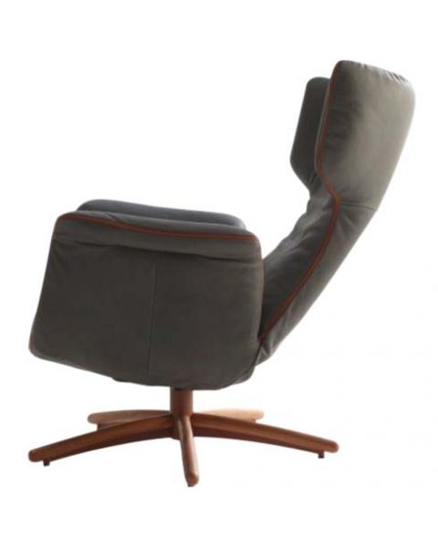 Label Fauteuil First Class