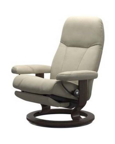 Stressless Consul Power Fauteuil