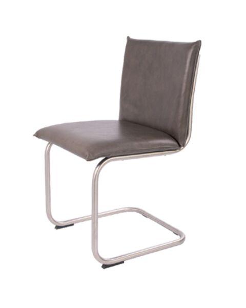Jess Design eetkamerstoel zonder armen Lupo