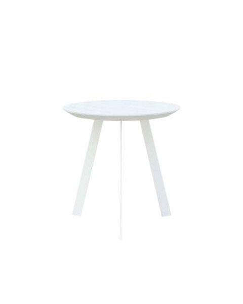 studio henk salontafel rond wit