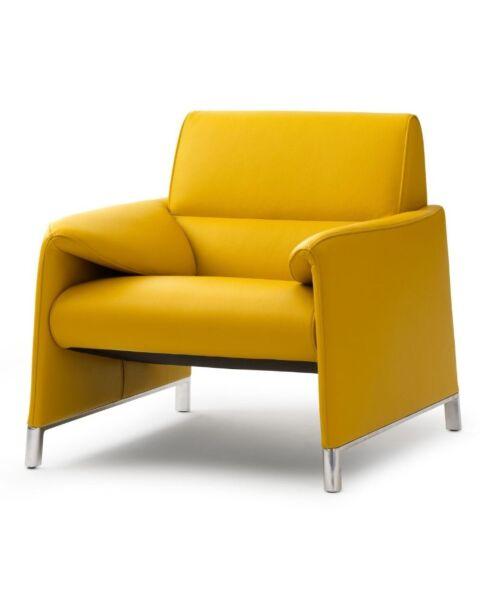 Leolux Felizia fauteuil Eltink Interieur Wijchen