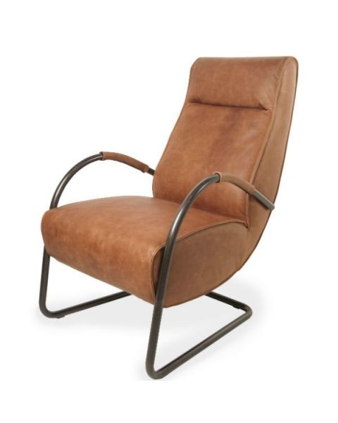 Jess Design Fauteuil Howard Hoog