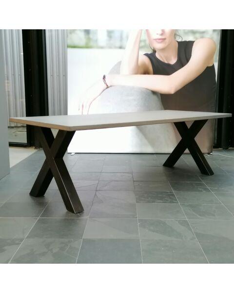 Eltink Eettafel Concrete - Beton Look - Showroom