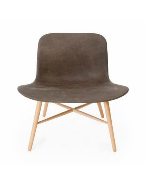 NORR11 Lounge Chair Langue