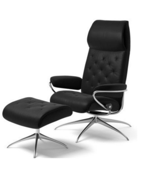 Stressless Relaxfauteuil Metro High Back