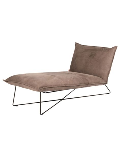 jess design earl lounge fauteuil