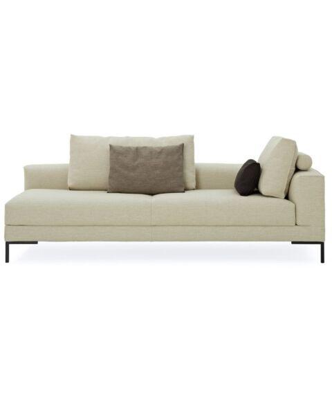 Design on Stock 1-arm & Poef Aikon Lounge