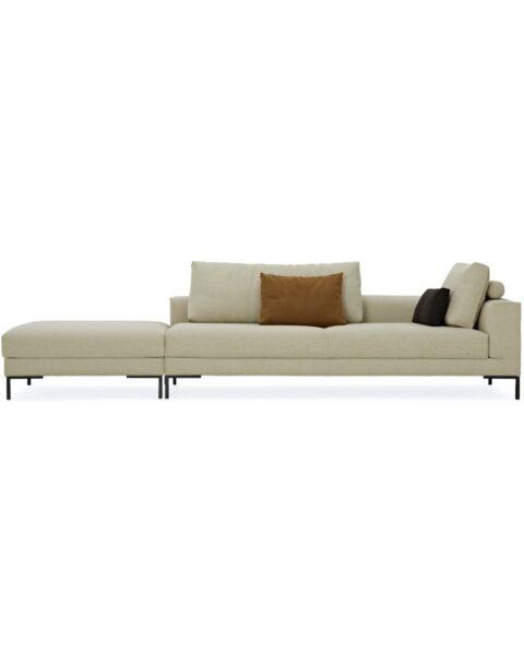Design on Stock leerstalen 1-arm & Poef Aikon Lounge