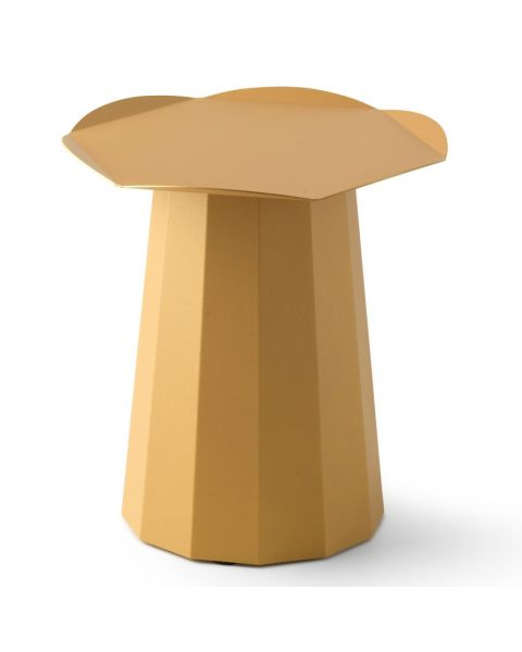 Pode Bijzettafel Golden Nugget