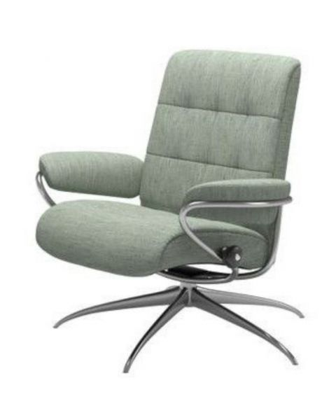 Stressless relaxfauteuil London Low Back