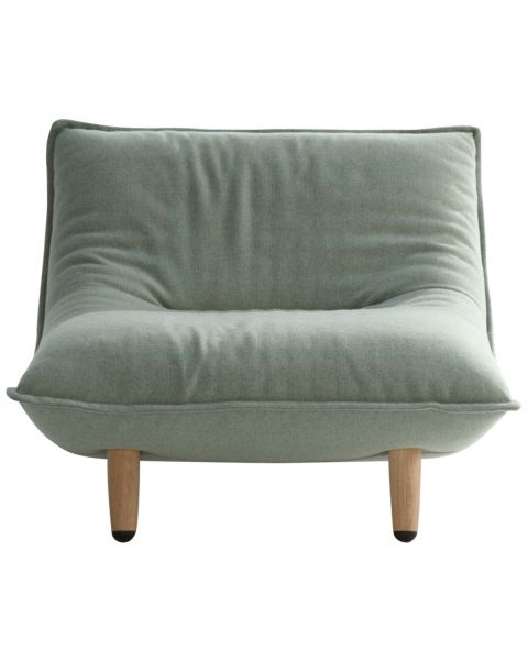 Label Fauteuil Swoon