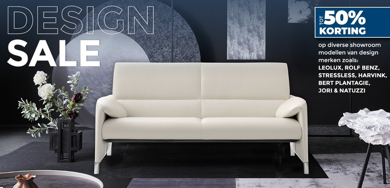 Design Meubels Banken.Eltink Interieur Wijchen Design Meubels Bert Plantagie Leolux